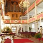 Speith- Orgel
