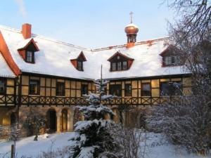 Kloster St. Wigberti